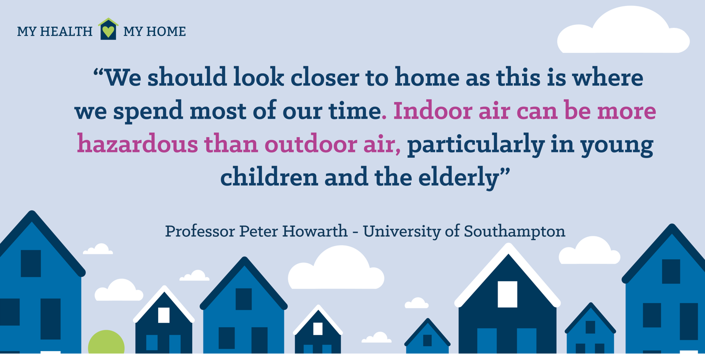 Peter Howarth quote