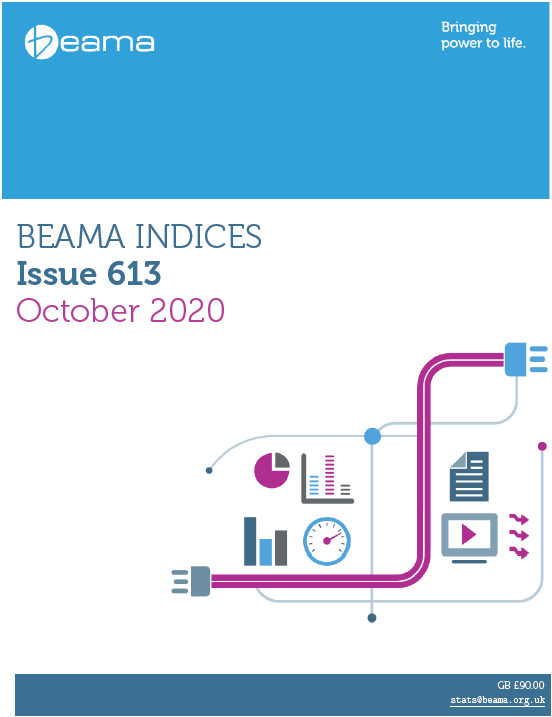 BEAMA Indices 613